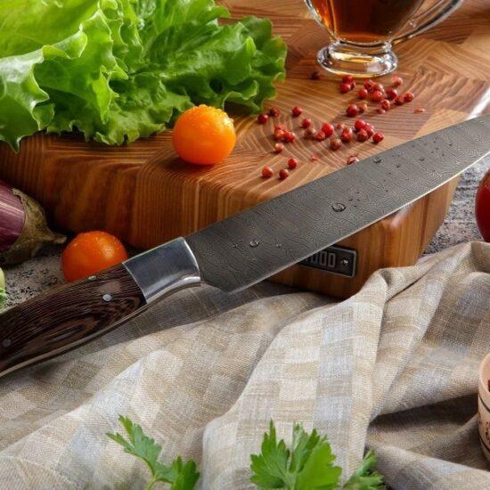 Шеф нож 1