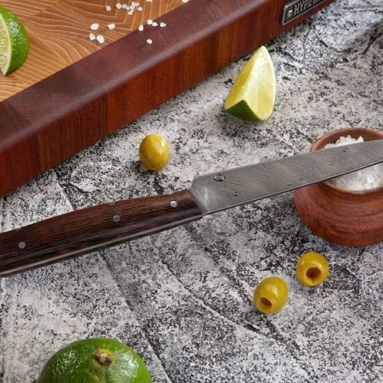 Нож Шеф-повар 2