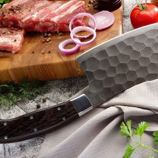 Тяпка для рубки мяса - 2