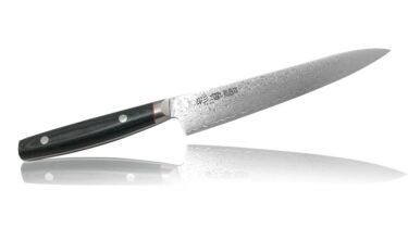 Универсальный Нож Kanetsugu 9002